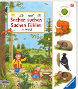 Ravensburger 43892 Sachen suchen, Sachen fühlen: Im Wald