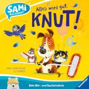 Ravensburger 46039 Alles wird gut, Knut!