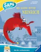 Ravensburger 46040 Der kleine Ritter Neinrich