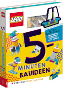 LEGO® ? 5 Minuten Bauideen