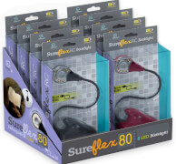 Sureflex80 sortiert