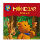 Lino-Bücher Box Nr.37  Linos Mondbär-Box 2