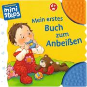 Ravensburger 42586 ministeps® - Mein erstes Buch zum Anbeißen