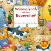 MaxiPixi 8,WB Bauernhof