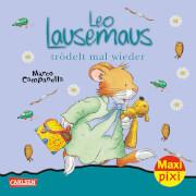 Maxi Pixi 107: Leo Lausemaus trödelt mal wieder