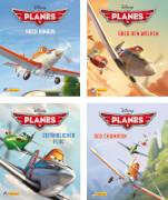 Disney Planes 1-4 sortiert. (1 Stück)