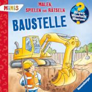 Ravensburger 32297 RV Minis: WWW Beschäftigung Baustelle