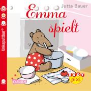 Baby-Pixi 17 Emma spielt