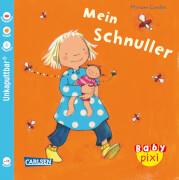 Buch ''Baby Pixi - Band 19: Mein Schnuller'', 16 Seiten, ab 18 Monaten