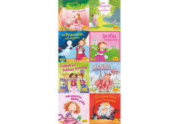 Pixi-Bücher Serie 224 Prinzessinen Parade sortiert (1 Stück)