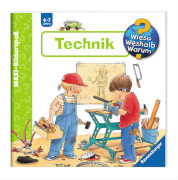 Ravensburger 44268 Technik