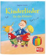MAXI Kinderlieder für die Kleinen