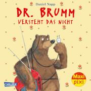 Maxi-Pixi Band 160 Dr. Brumm versteht das nicht