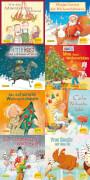 Pixi-Bücher Pixi 29 der Weihnachtsmann sortiert (1 Stück)