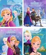 Carlsen Disney Frozen - Die Eiskönigin Nelson Mini-Bücher, sortiert (1 Stück)