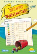 Pixi kreativ Nr. 27: Wer wird Würfelmeister?