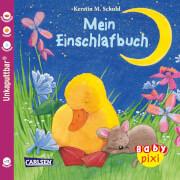 Baby-Pixi Band 25, Mein Einschlafbuch