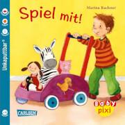 Baby-Pixi Band 27, Spiel mit