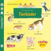 Baby Pixi (unkaputtbar) 31: Tierkinder