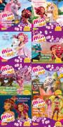 Pixi-Bücher Serie 232 Mia & Me sortiert (1 Stück)
