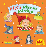 Pixi-Bücher  schönste Märchen