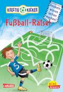 Pixi Fußball Rätsel