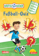 Pixi Fußball Quiz