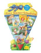 Carlsen Pixi Riesenschultüte sortiert (1 Stück)