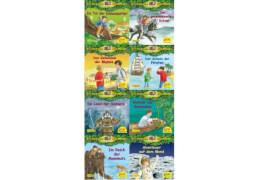 Pixi-Bücher Serie 236 Das magische Baumhaus sortiert (1 Stück)