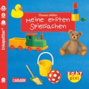 Carlsen Baby Pixi Band 32: Erste Spielsachen