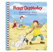 GoKi Minibuch eine kleine Inselgeschichte, Peggy Diggledey