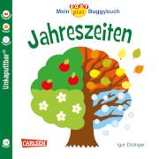 Baby Pixi 45: Mein Baby-Pixi Buggybuch: Jahreszeiten sortiert (1 Stück)