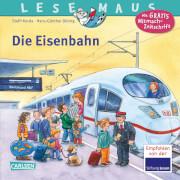 LESEMAUS 100: Die Eisenbahn