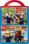 Feuerwehrmann Sam - 5 Minibücher