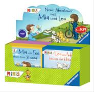 Ravensburger 68508 Minis 98 - Neue Abenteuer mit Mia und Leo