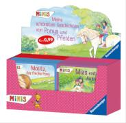 Ravensburger 69829 Minis 99 - Meine schönsten Geschichten von Ponys und Pferden