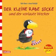 Maxi Pixi Nr. 231 Der kleine Rabe So