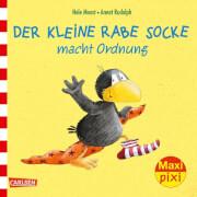 Maxi Pixi Nr. 232 Der kleine Rabe So