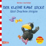 Maxi Pixi Nr. 2332 Der kleine Rabe S
