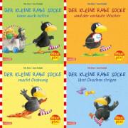 Maxi Pixi Serie 57: Rabe Socke