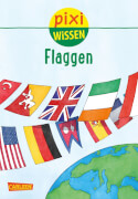 Pixi Wissen Bd. 103: Flaggen