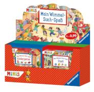 Ravensburger 68509 Minis 104 Mein Wimmel-Such-Spaß