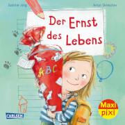 Maxi Pixi 228: Der Ernst des Lebens
