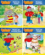 Nelson Mini-Bücher: Benjamin Blümchen 29-32