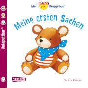 Baby Pixi 67: Mein Baby-Pixi-Buggybuch: Meine ersten Sachen, Taschenbuch