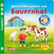 Baby Pixi 69: Mein Lieblingsbuch vom Bauernhof