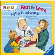 Ravensburger 68687 VKK RV Minis 111 Ben und Lena