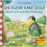 Maxi Pixi 290 Rabe Socke, Alles Frühling