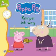 Maxi-Mini 4: Peppa: Knirpsi ist weg