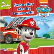Maxi-Mini 9: PAW Patrol Schneller als die Feuerwehr